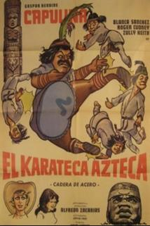 Karateca azteca, El