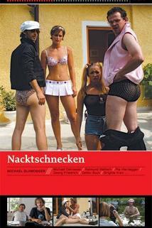 Nacktschnecken