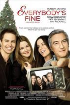 Plakát k filmu: Všichni jsou v pohodě