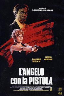 Angelo con la pistola, L'