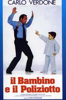 Bambino e il poliziotto, Il