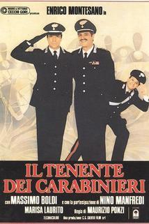 Tenente dei carabinieri, Il