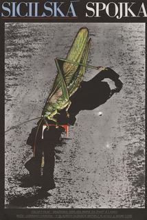 Plakát k filmu: Sicilská spojka