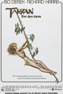 Tarzan, opičí muž