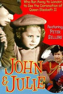 John and Julie  - John and Julie