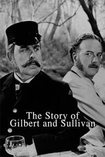 Příběh Gilberta a Sullivana