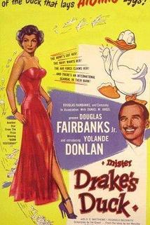 Mister Drake's Duck