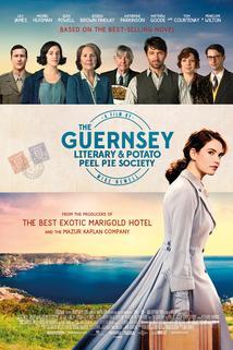 Guernsey Literary and Potato Peel Pie Society, The  - Guernsey Literary and Potato Peel Pie Society, The