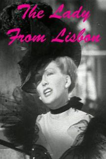 Lady from Lisbon