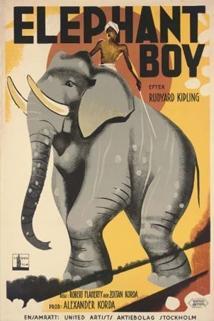 Miláček slonů