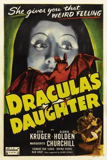 Draculova dcera