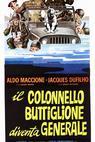 Colonnello Buttiglione diventa generale, Il