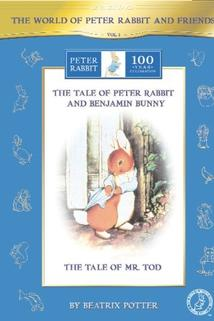 The Tale of Beatrix Potter  - The Tale of Beatrix Potter