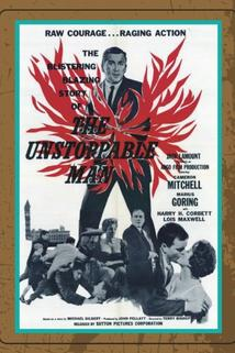 The Unstoppable Man  - The Unstoppable Man