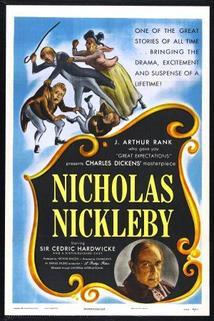 Mikuláš Nickleby