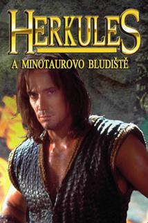 Herkules a Minotaurovo bludiště