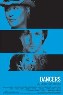 Tanečnice  - Dansen