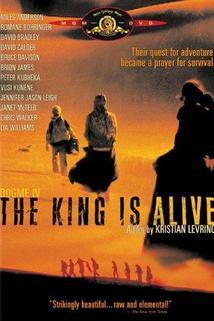 Král je živ