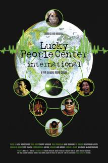 Lucky People Center International