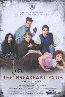 The Last Breakfast Club