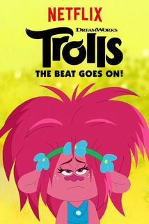 Trollové - Zpíváme dál