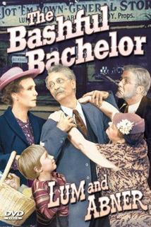 The Bashful Bachelor