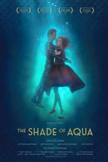 Shade of Aqua