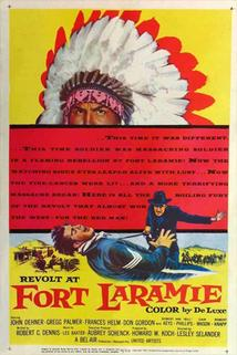 Věznice ve Fort Laramie  - Revolt at Fort Laramie