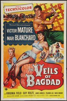 The Veils of Bagdad