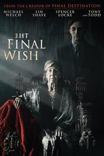 The Final Wish  - The Final Wish