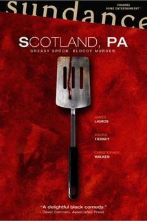 Scotland, Pa.  - Scotland, Pa.