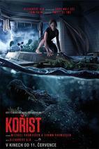 Plakát k filmu: Kořist