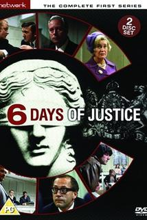 Six Days of Justice