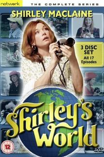 Shirley's World