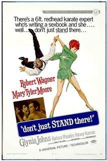 Don't Just Stand There!  - Don't Just Stand There!