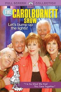 The Carol Burnett Show: Let's Bump Up the Lights