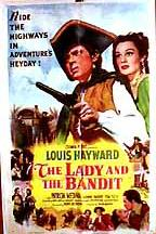 The Lady and the Bandit