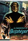 Malédiction de Belphégor, La