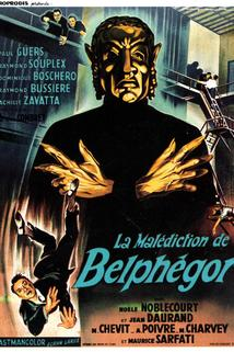 Malédiction de Belphégor, La  - Malédiction de Belphégor, La