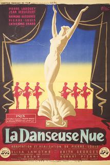 Danseuse nue, La