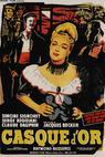 Zlatá hříva (1952)