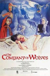 Společenství vlků