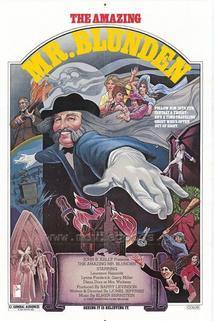 Podivuhodný pan Blunden  - Amazing Mr. Blunden, The