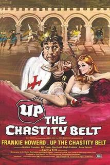 Pás cudnosti  - Up the Chastity Belt