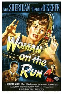 Žena na útěku