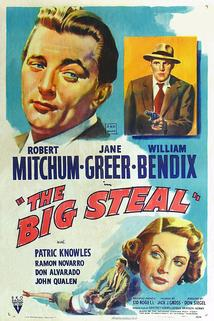 The Big Steal  - The Big Steal