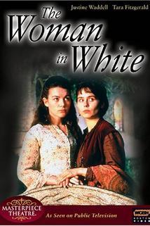 Žena v bílém  - Woman in White, The