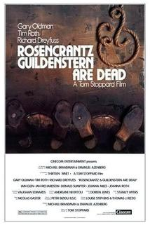 Rosencrantz a Guildenstern jsou mrtvi