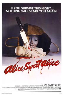 Alice, sladká Alice  - Communion