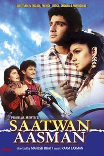 Saatwan Aasman